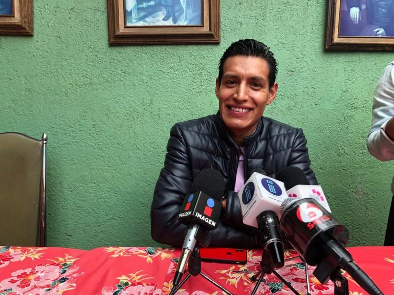 Reportan desaparición del Presidente municipal de Nahuatzen