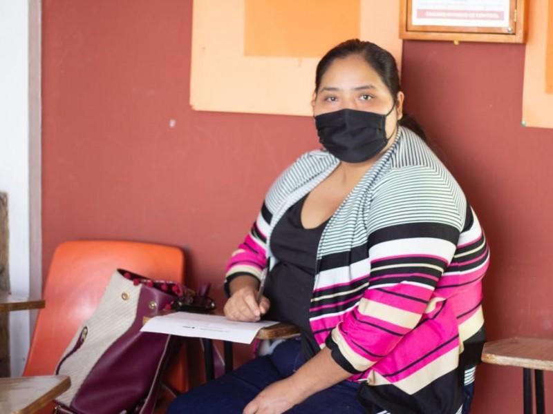 Reportan en Michoacán 165 nuevos casos de Covid19 este martes