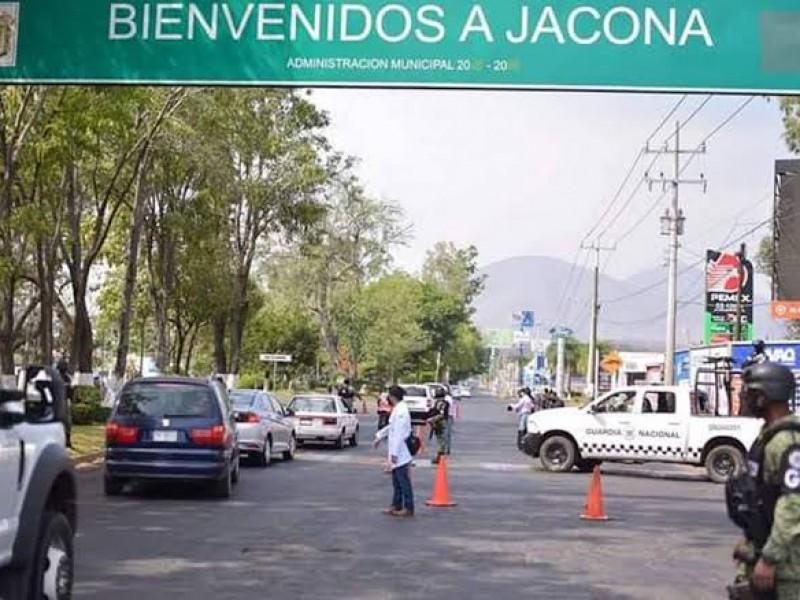 Reportan hallazgo de siete osamentas y un craneo en Jacona