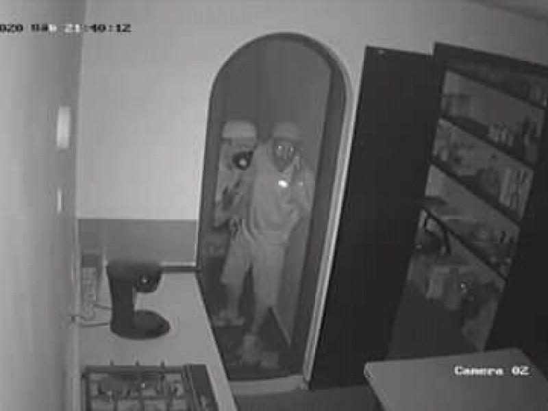 Reportan incremento de robo a casa habitación en Fraccionamiento Virginia