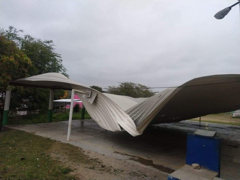 Reportan municipios incidentes por norte