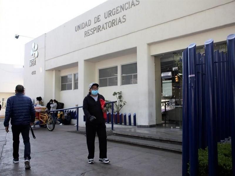 Reportan primer caso de COVID-19 en Querétaro
