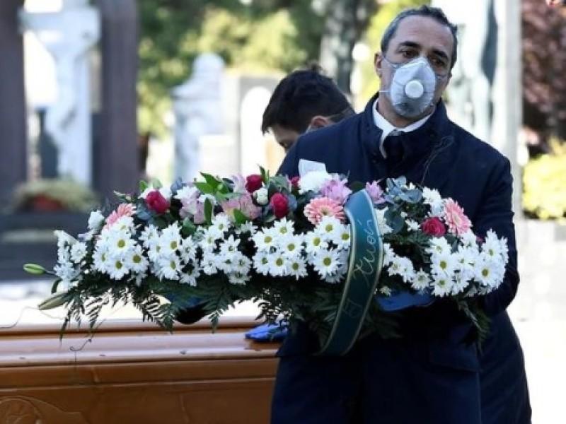 Reportan primera muerte por coronavirus en Aguascalientes