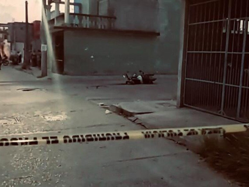 Reportan Robos y Violencia en Tuxpan