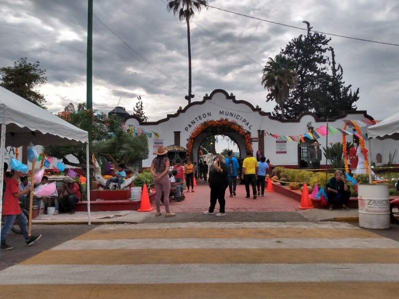 Reportan saldo blanco en Zamora