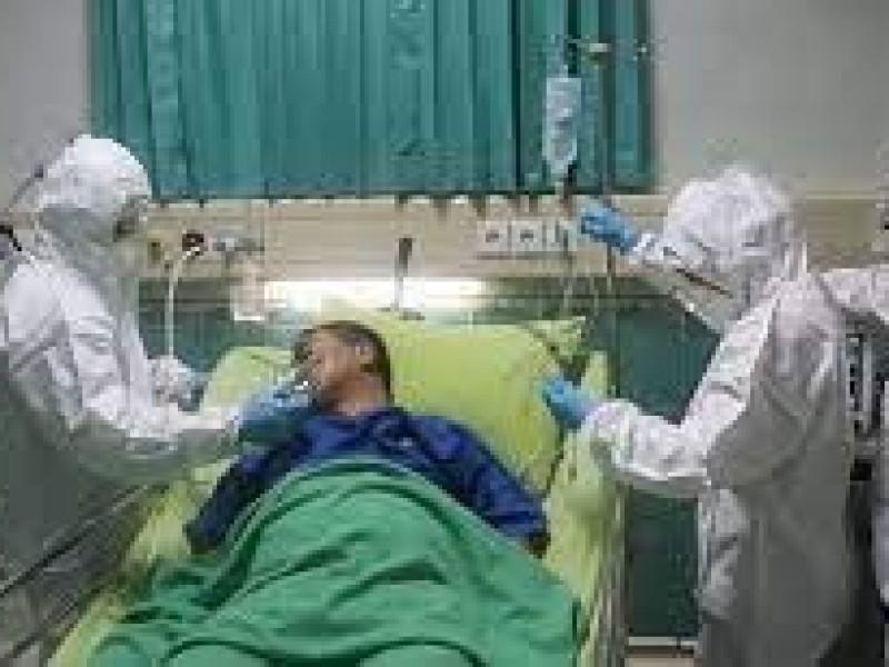 Reportan solo 26 contagios COVID en Puebla