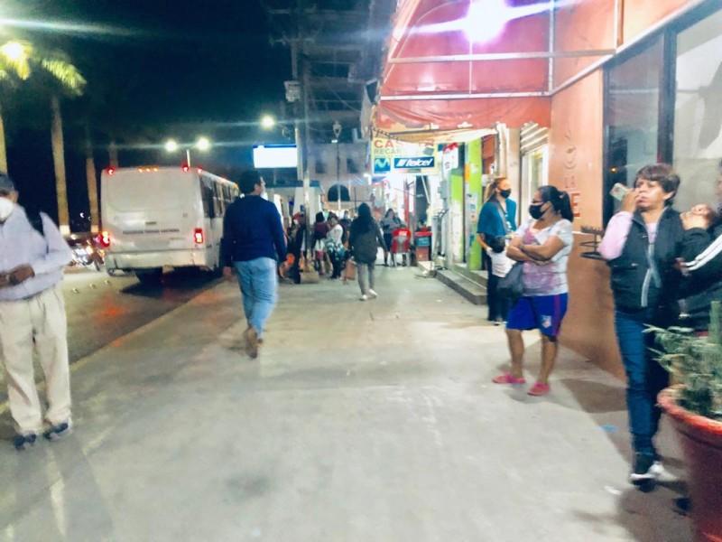 Reportan sospechosos de Covid el 188 municipios