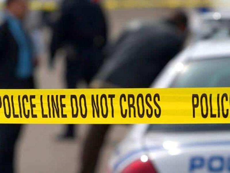 Reportan un muerto por tiroteo en EU