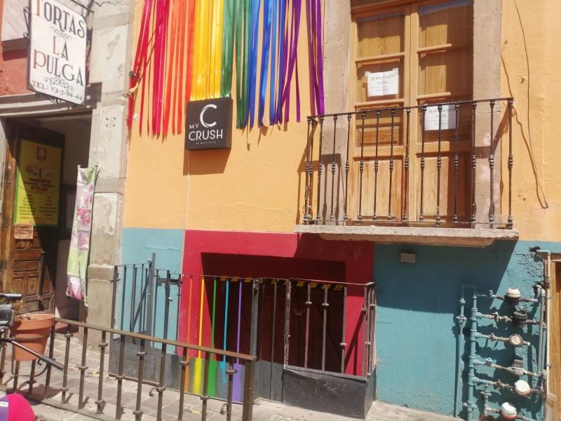 Representantes de bares de Guanajuato unen esfuerzos en pandemia