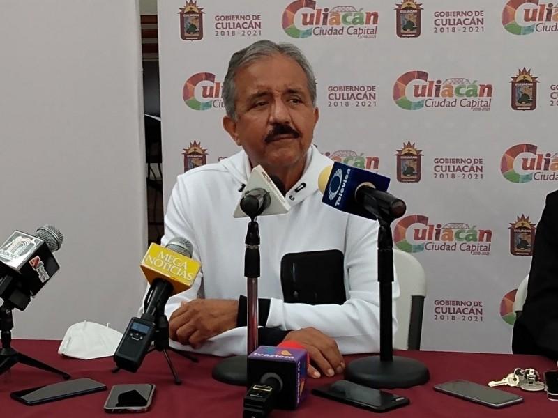 Reprobable que Estrada Ferreiro no deje cargo: Castaños Valenzuela