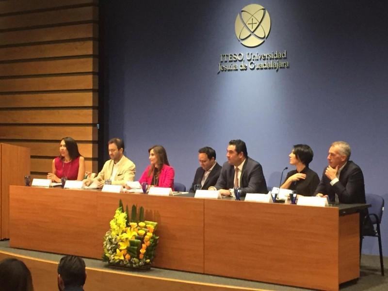 Reprobado Poder Judicial de Jalisco por opacidad