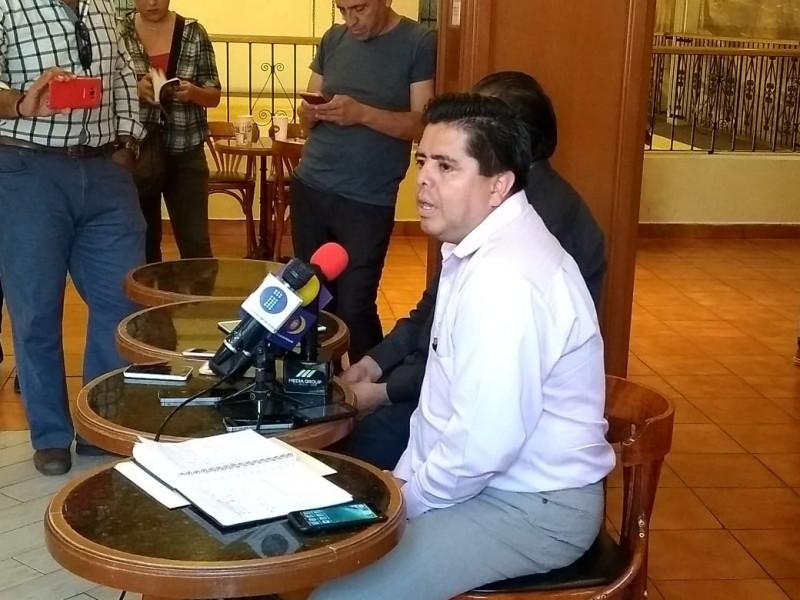 Reprocha Morena asesinatos contra sus abanderados en Michoacán