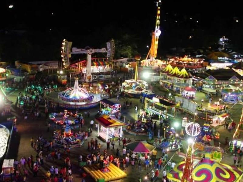 Reprograman Expo Feria Tuxpan; Diciembre fecha tentativa