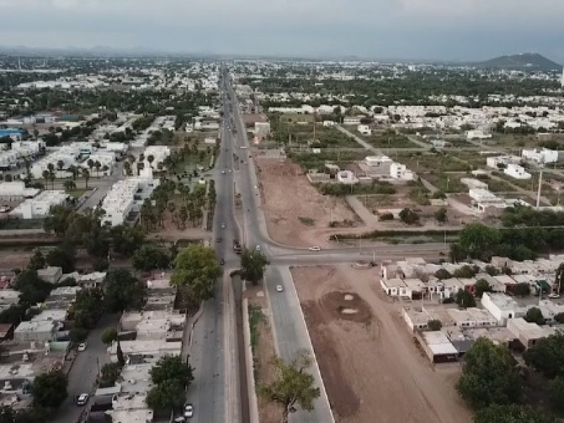 Reprueban discontinuidad y reducción de avenidas
