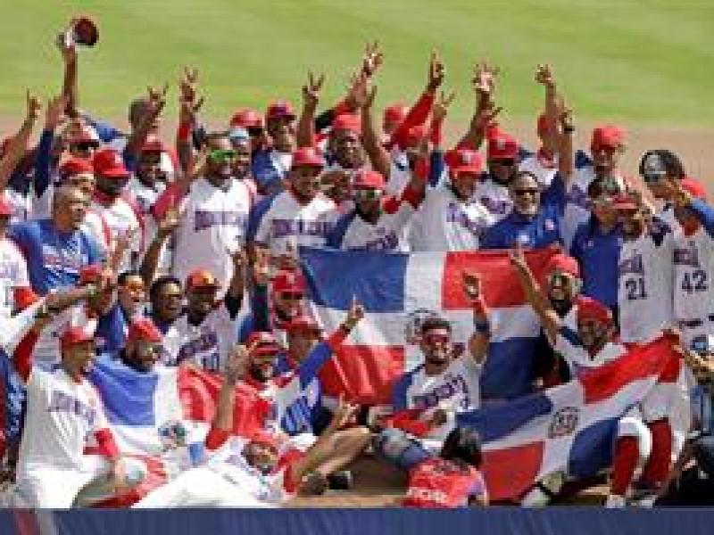República Dominicana derrota a Venezuela y clasifica a Tokio