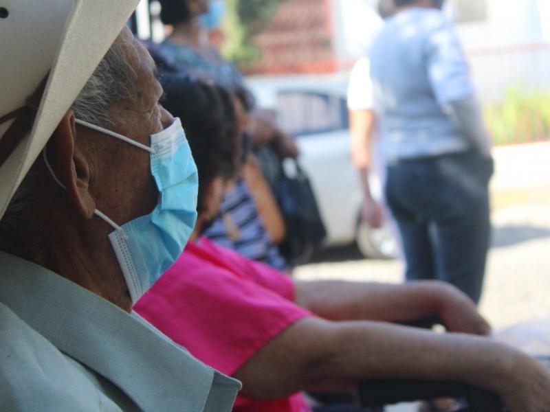 Repuntan casos activos de Covid-19, suman 174 en todo Colima
