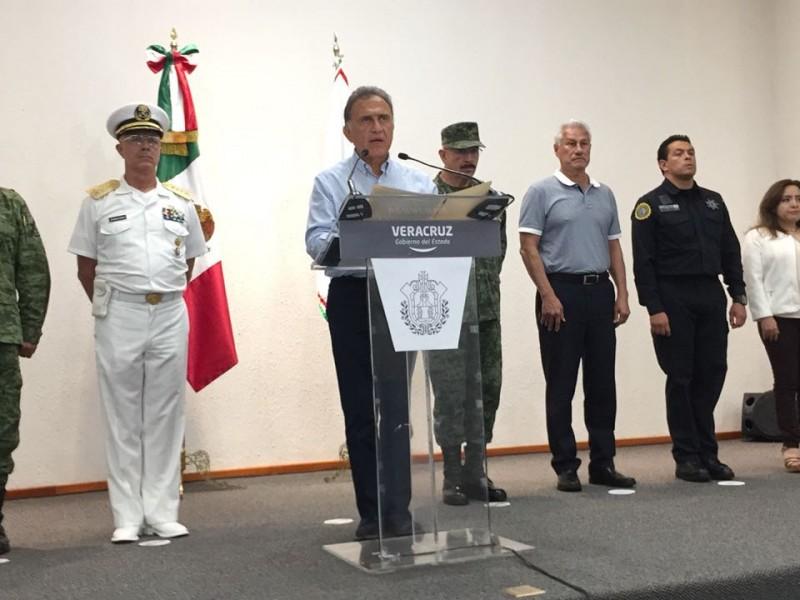Repuntan ejecuciones en Coatzacoalcos