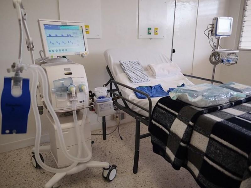 Repuntan los hospitalizados por Covid-19 en Jalisco