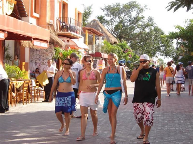 Repuntan turismo playas nayaritas, ocupación hotelera registra 92%