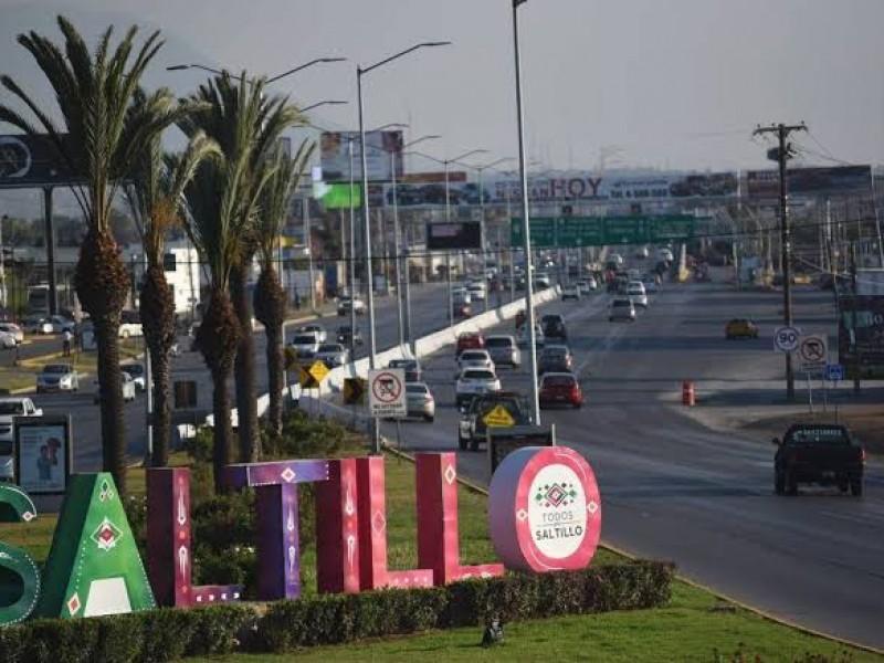 Repunte de casos Covid en Saltillo aún no prende alarmas