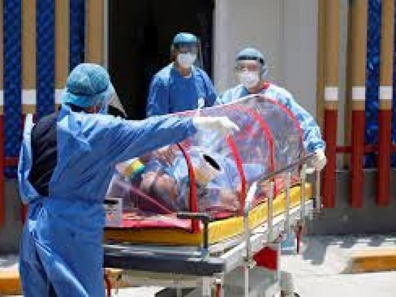 Repunte de contagios COVID con 155 nuevos casos en Puebla