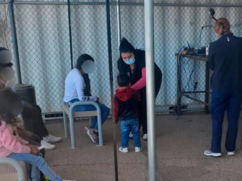 Rescatan a migrantes ecuatorianos en desierto de Arizona