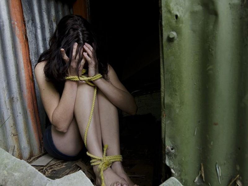Rescatan a tres mujeres víctimas de trata