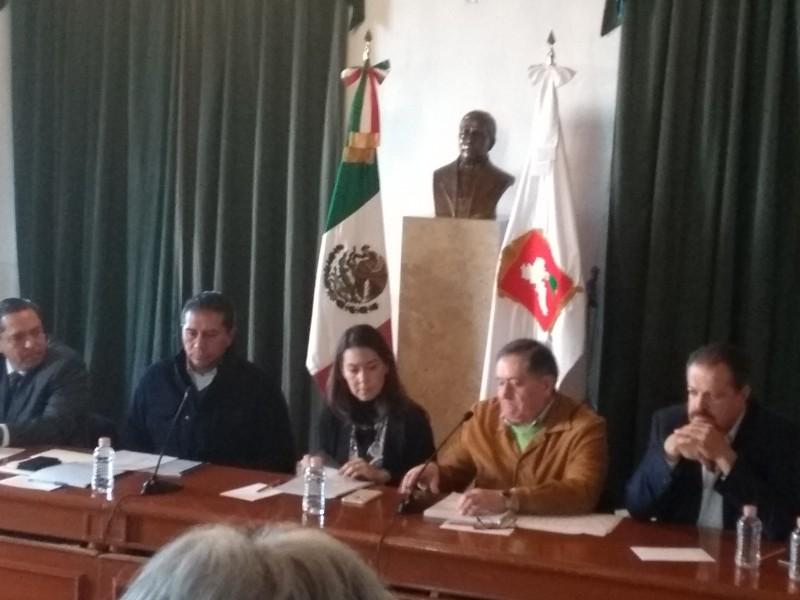 Resguarda Ejército ductos de Pemex en Toluca