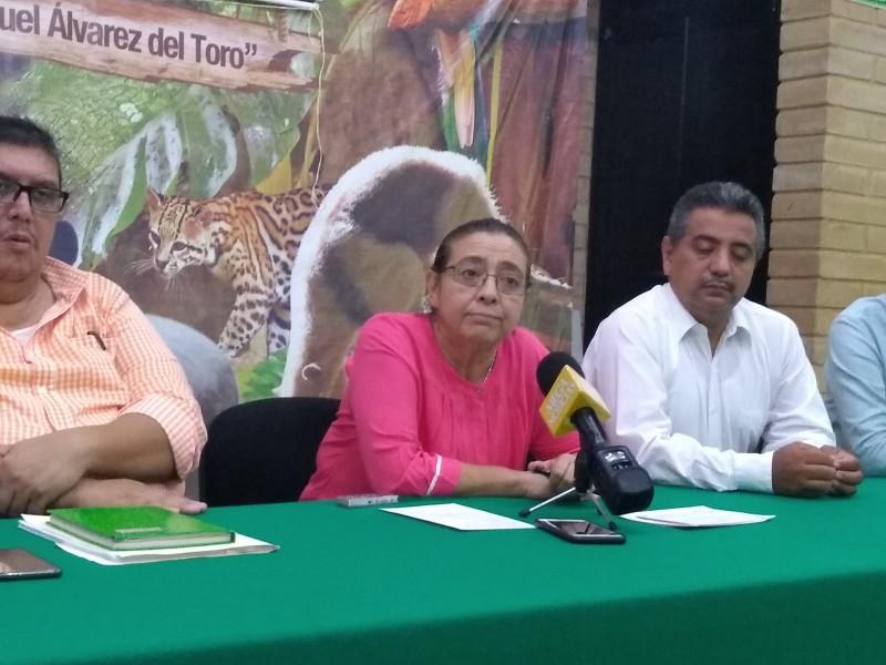 Residuos deberán tratarse en Chiapas: Semahn