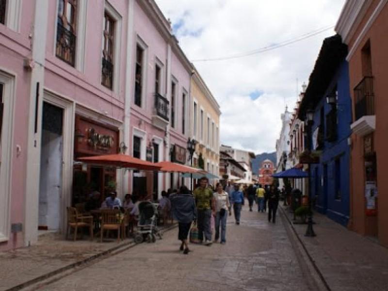 Resiente SCLC carencia de turismo ante Coronavirus
