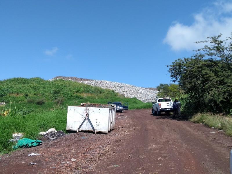 Resolverán conflicto de basura en Zamora