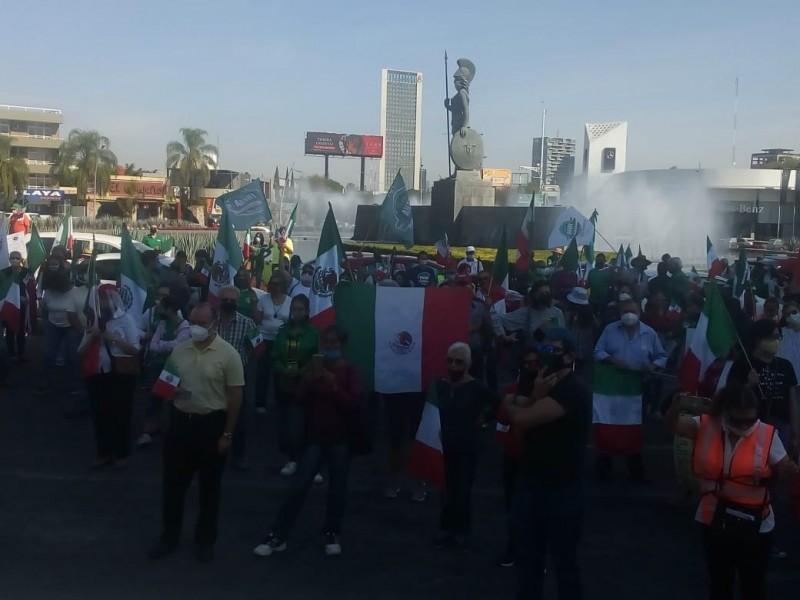 Respalda FRENAA modificaciones en pacto fiscal para Jalisco