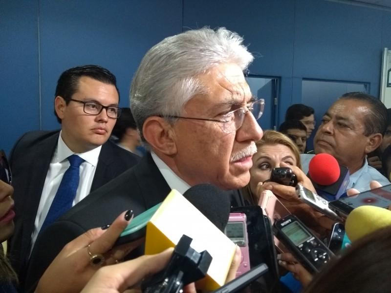 Respaldo total de la federación a Guanajuato