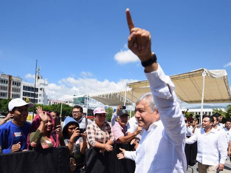 Respetamos al EZLN pese a diferencias: AMLO