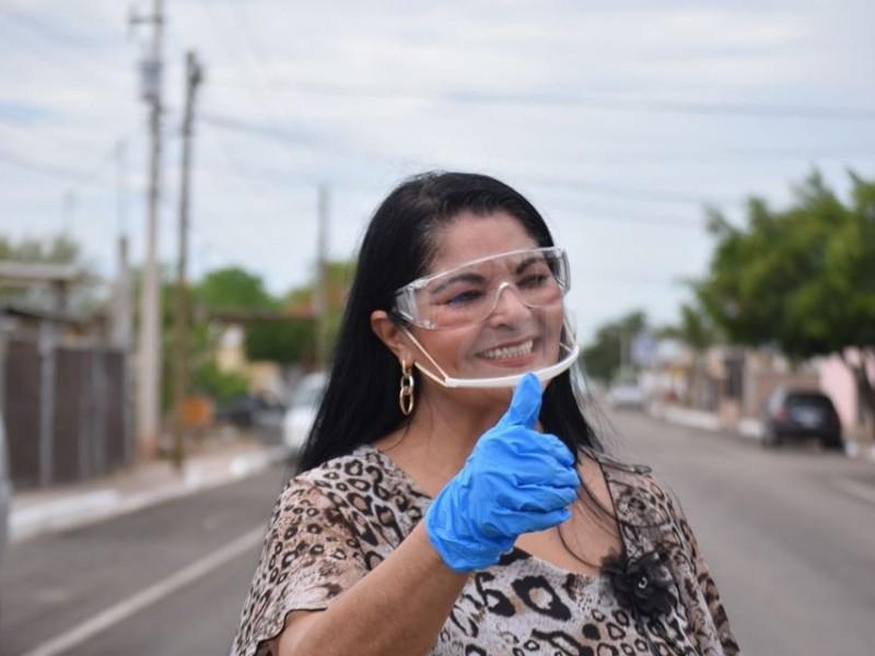 ¡Respira Rosario Quintero! se posterga Juicio Político en su contra