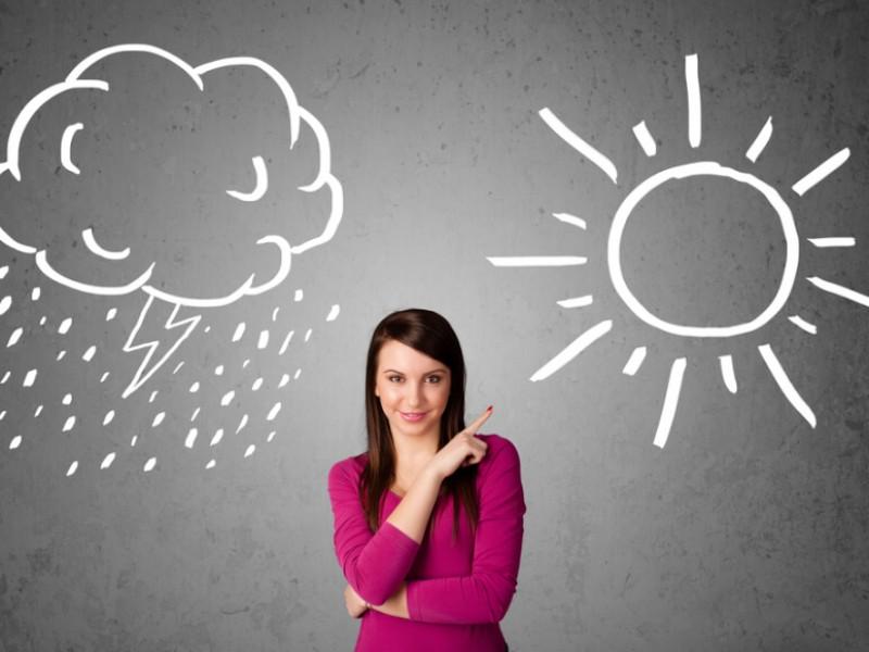 Respiración y buen sueño, útiles contra pensamientos negativos