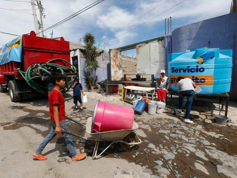 Responde Gobierno a críticas del ITESO por gestión del agua