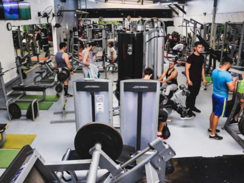 Respuestas para gimnasios y tianguis en Empalme, abrirán sus puertas