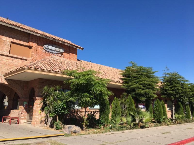 Restaurant el Chic's negocio de antaño en Los Mochis