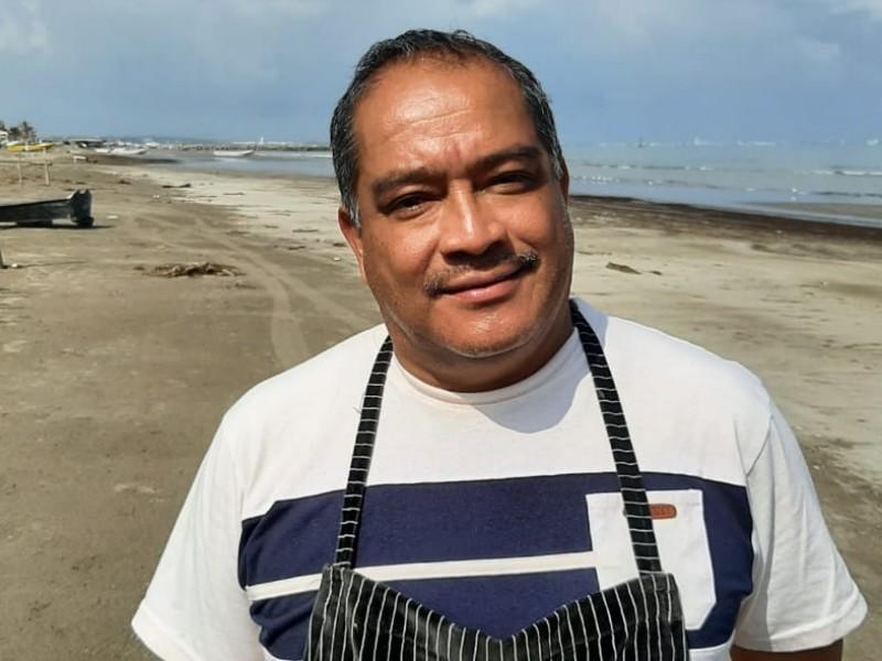Restauranteros de Antón Lizardo piden sean abiertas las playas