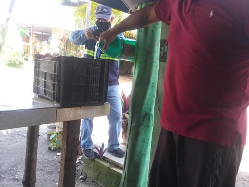 Restauranteros de San Blas ahora afectados por veda de ostión