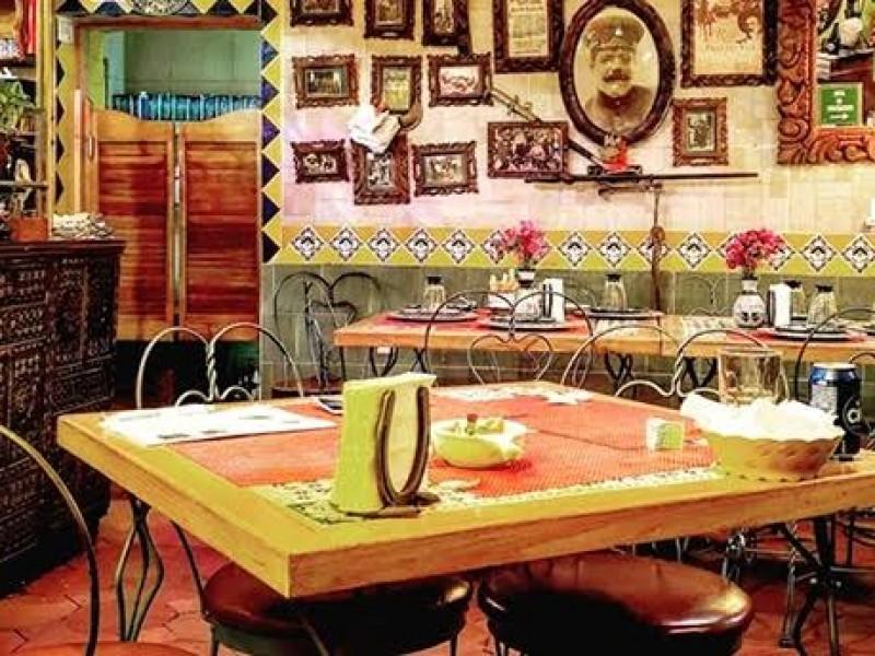 Restauranteros en espera de mejores ventas