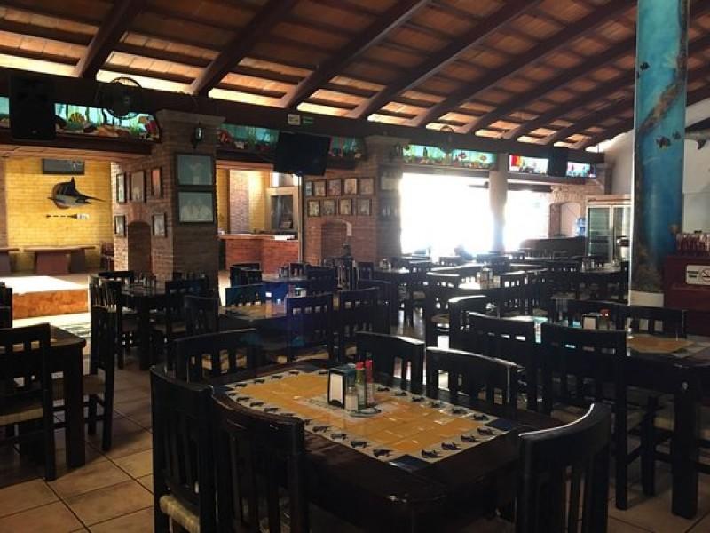 Restauranteros llevan contrapropuesta a autoridades de la mesa COVID