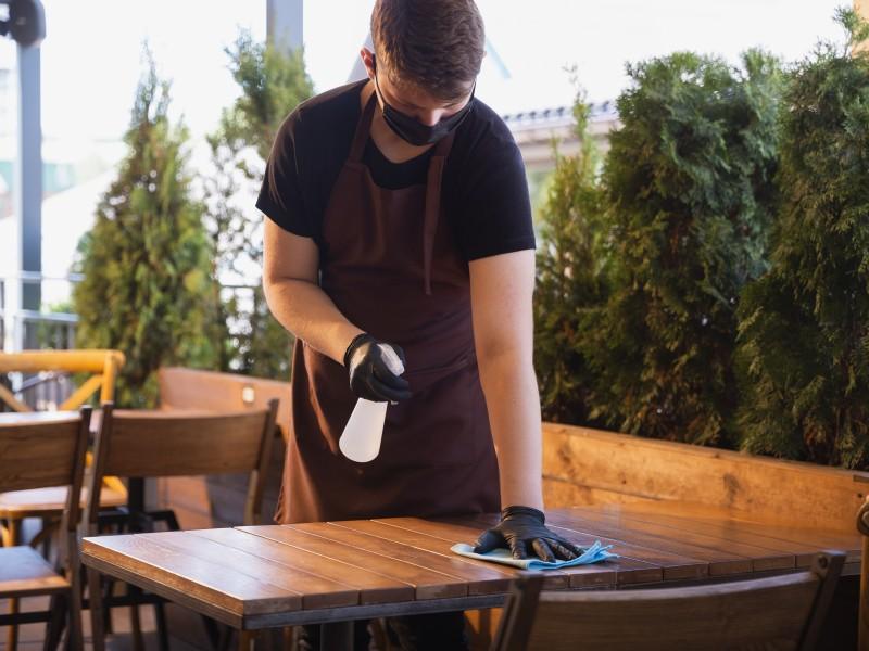 Restauranteros mantiene altas expectativas al cambio en  semáforo epidemiológico