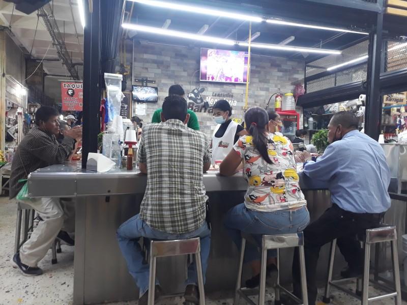 Restauranteros nayaritas señalan injusticias de autoridades en cierre de comercios