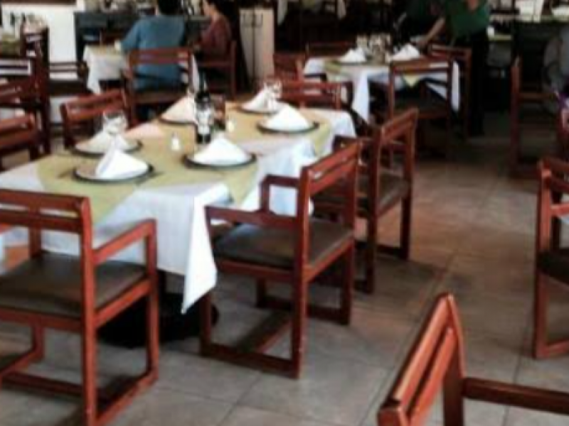 Restauranteros piden plan de rescate