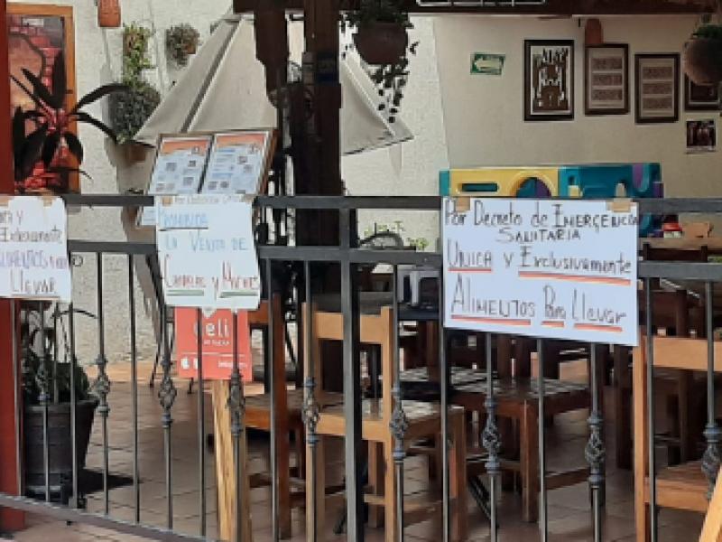 Restauranteros podrían devolver empleos perdidos durante COVID-19 con nueva normalidad