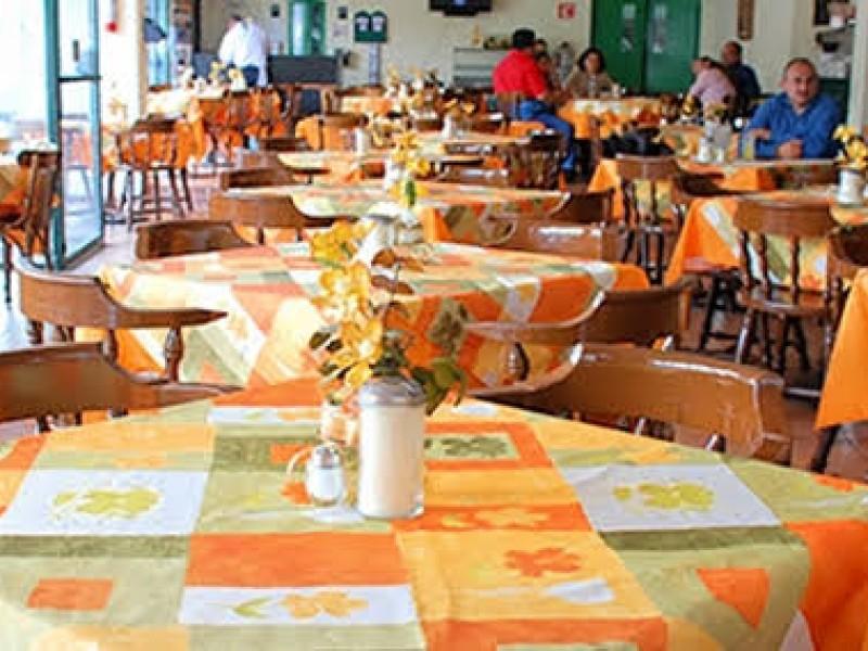 Restauranteros se preparan para el día del Padre