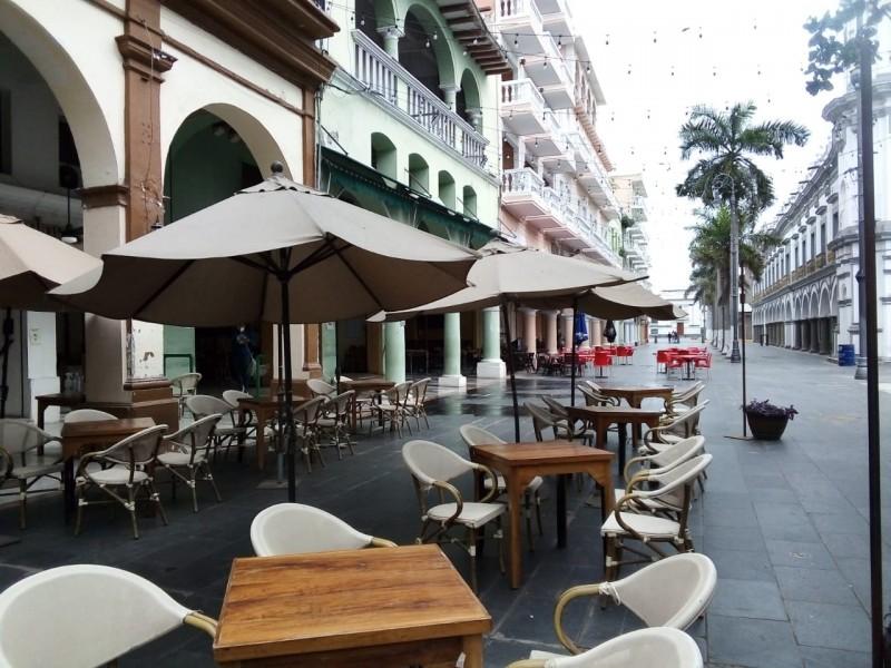Restauranteros y propietarios de bares solicitan extensión de horarios