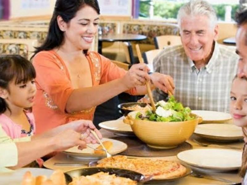 Restaurantes esperan repunte del 40% el día del padre.